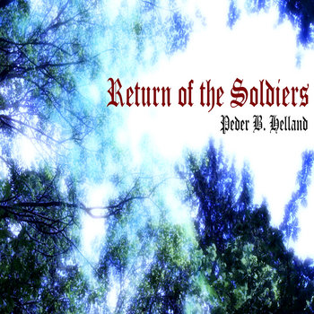 Return of the Soldiers cover art