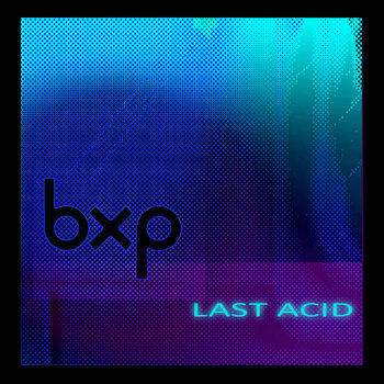 Last Acid Ep[MODR02] cover art