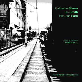 Sikora-Smith-Park (Cork, 04-04-11) cover art