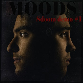 Sdoom demo #1 cover art