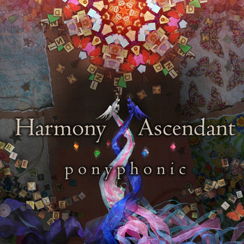 Harmony Ascendant (no intro) cover art