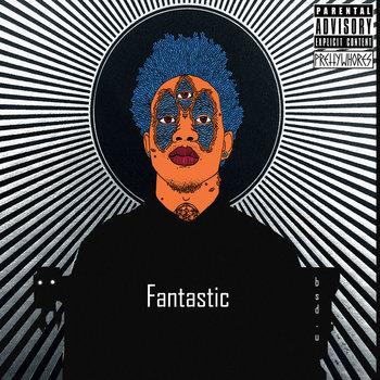 fantastic cover art