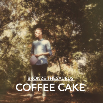 Coffee Cake cover art