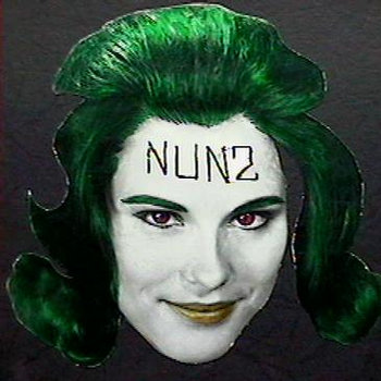 NUN2 (Innuendos) cover art