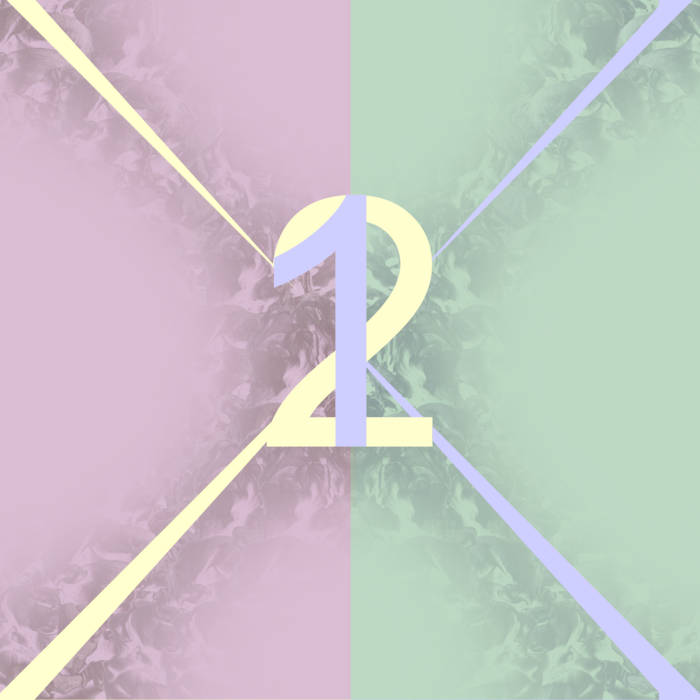 One Two cover art