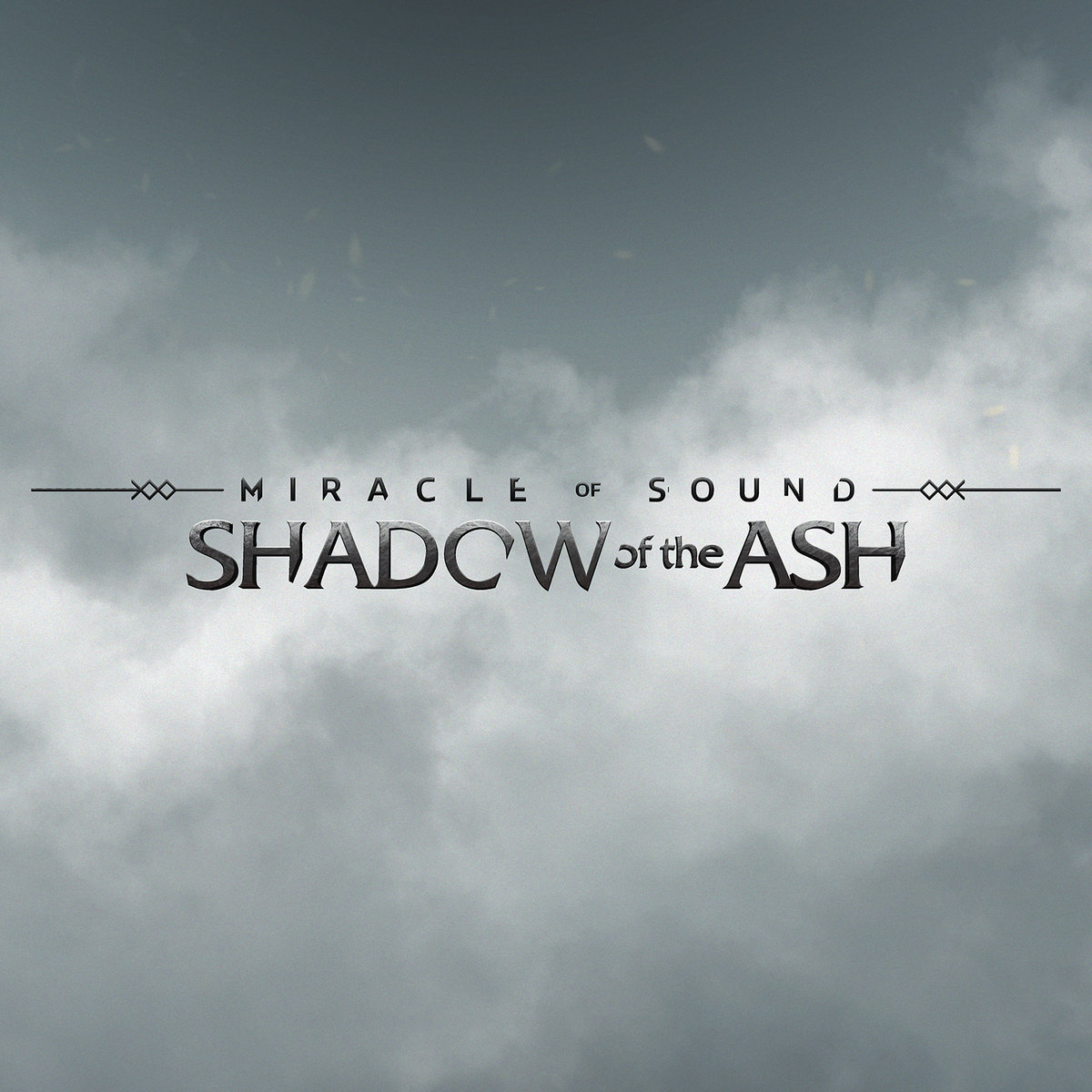Shadow Of The Ash