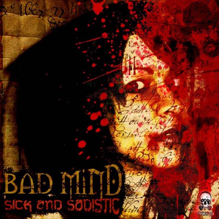Sick And Sadistic cover art