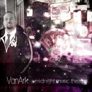 Van Ark Midnight Music Theatre E.P cover art