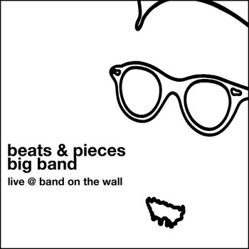 Live @ Band on the Wall cover art