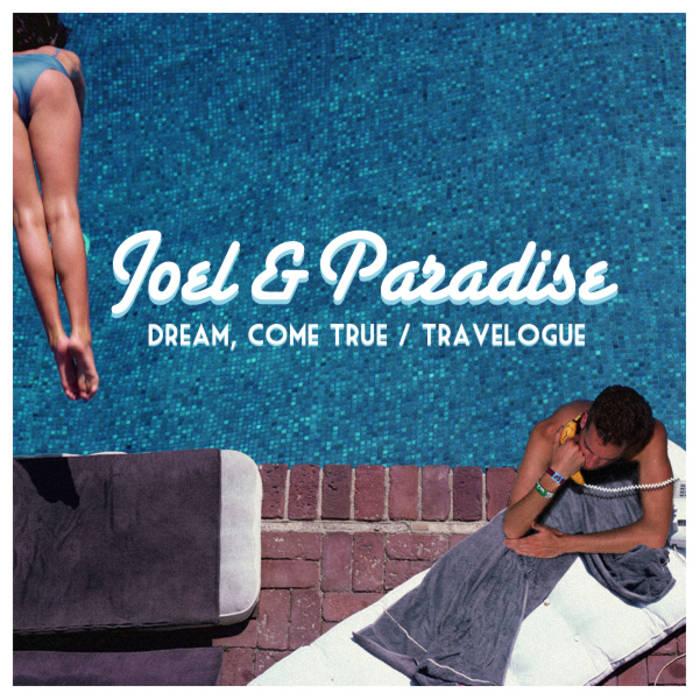 Dream, Come True / Travelogue cover art