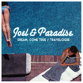 Dream, Come True / Travelogue cover art