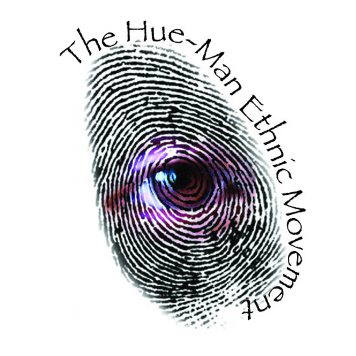 Blue Theory cover art