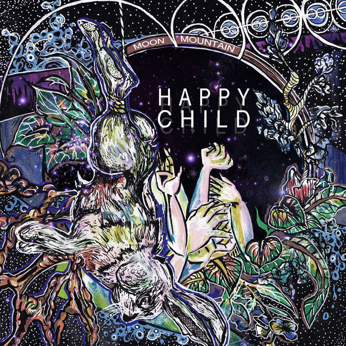 Happy Child cover art