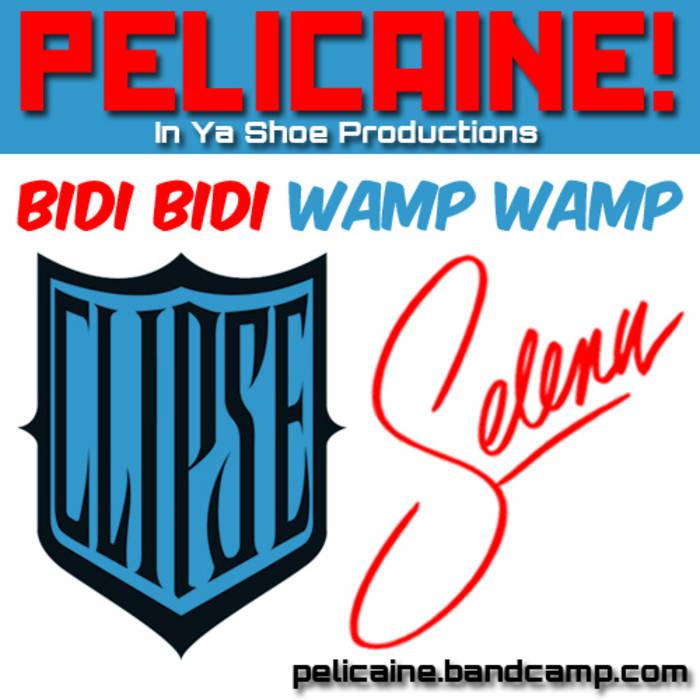 Bidi Bidi Wamp Wamp cover art