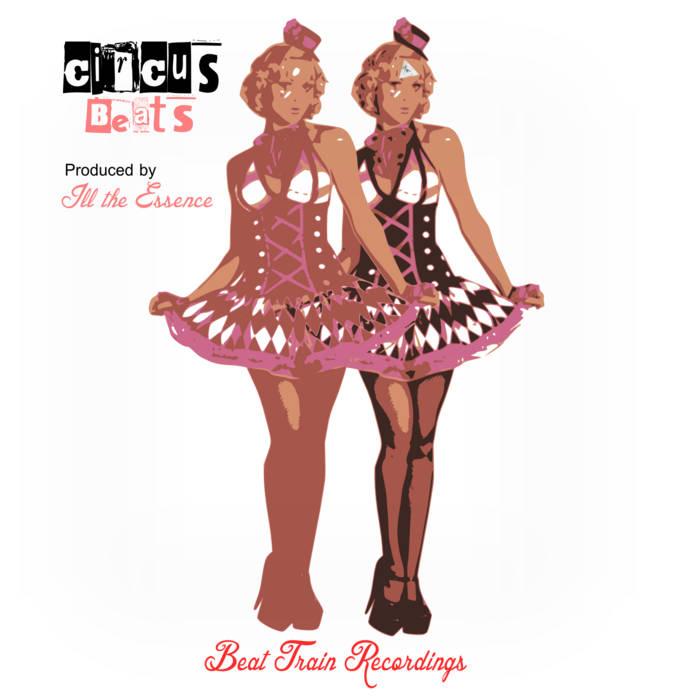 Circus Beats cover art