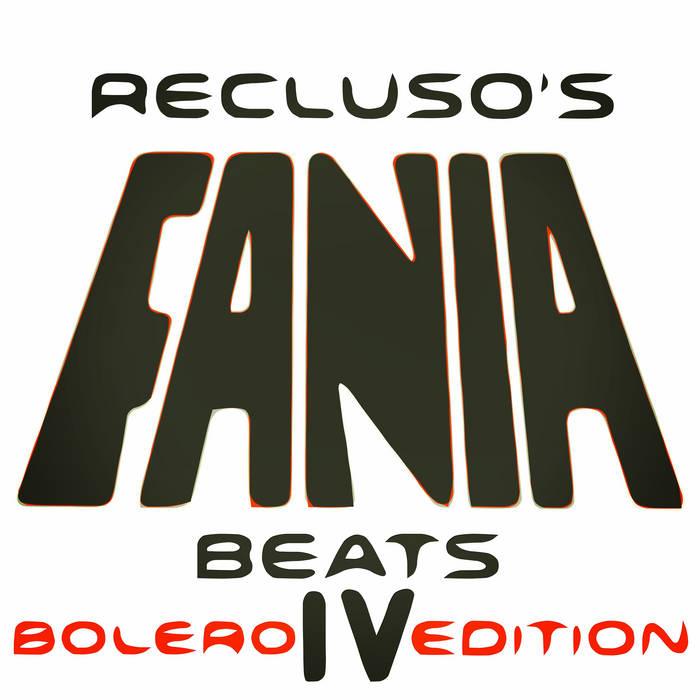 Fania Beats IV (Bolero Edition) cover art