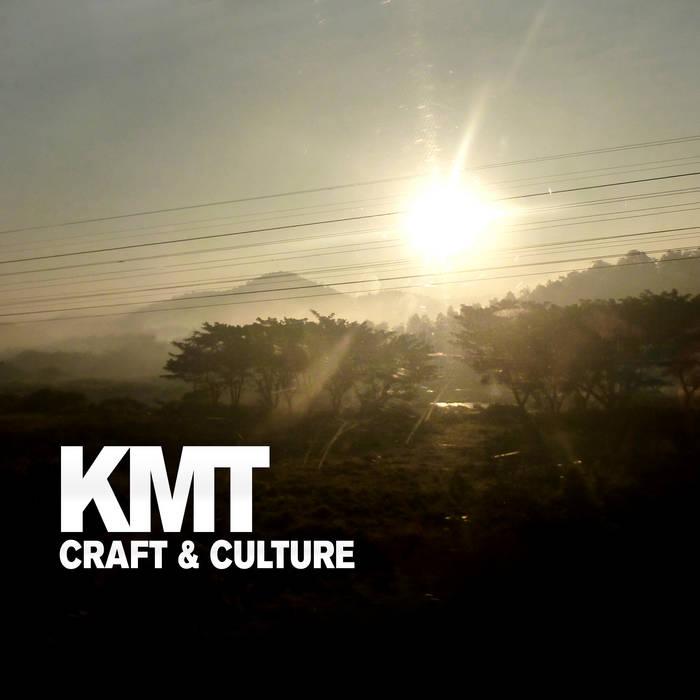 Craft & Culture cover art