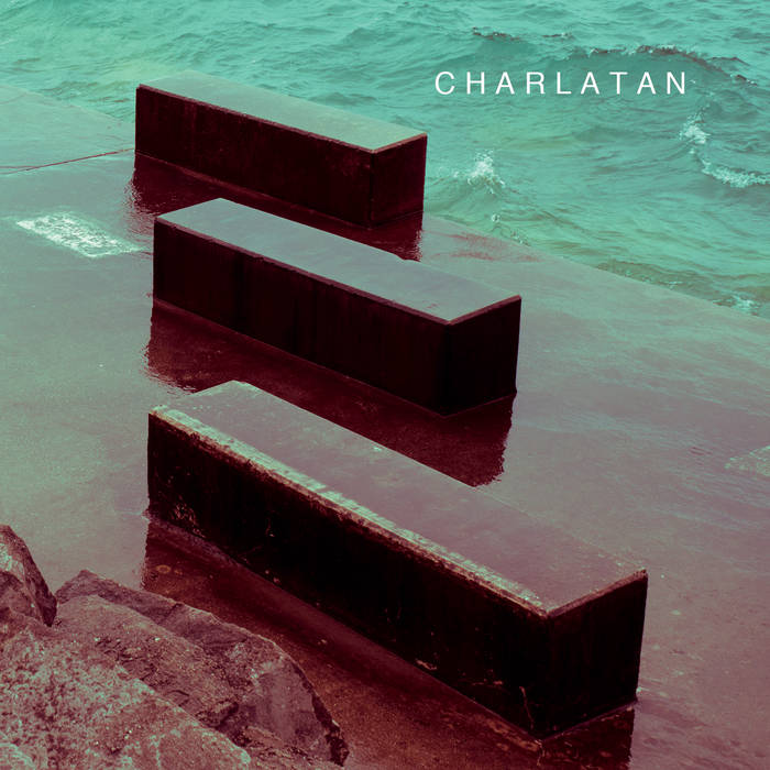 Charlatan cover art