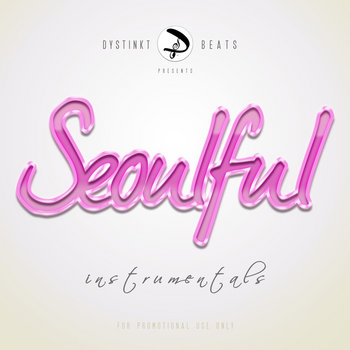 SEOULFUL instrumentals cover art
