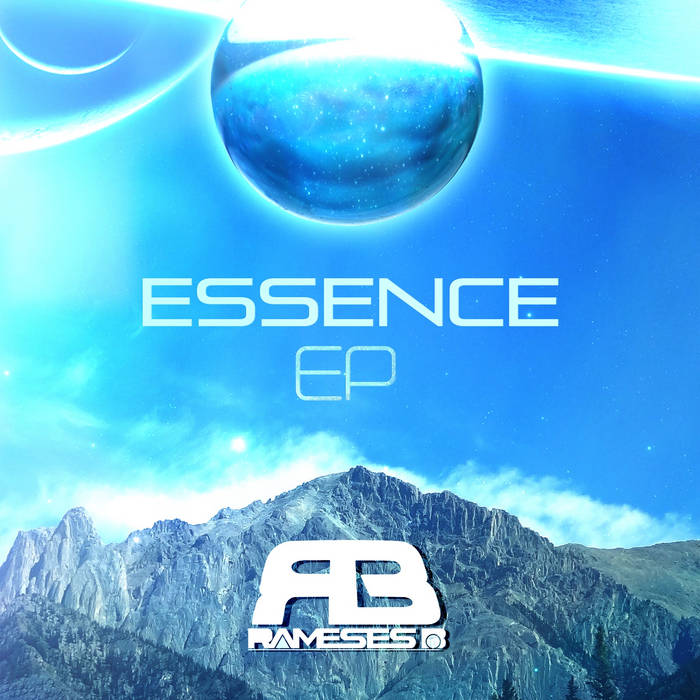 Essence EP cover art
