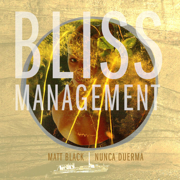 Bliss Management cover art