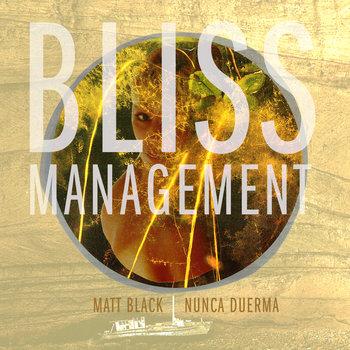Bliss Management cover art