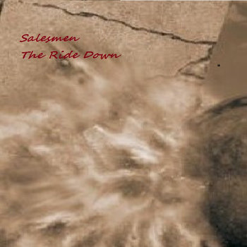 The Ride Down cover art