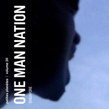ONE MAN NATION live in Singapore cover art