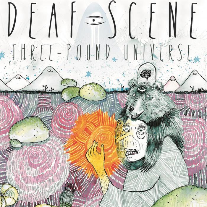 Three-Pound Universe cover art