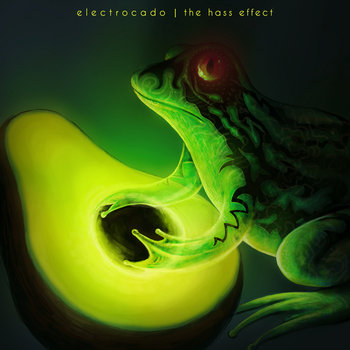 The Hass Effect cover art