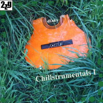 dEnk's - Chillstrumentals I cover art