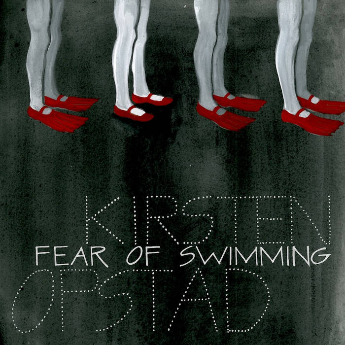 Fear of Swimming cover art