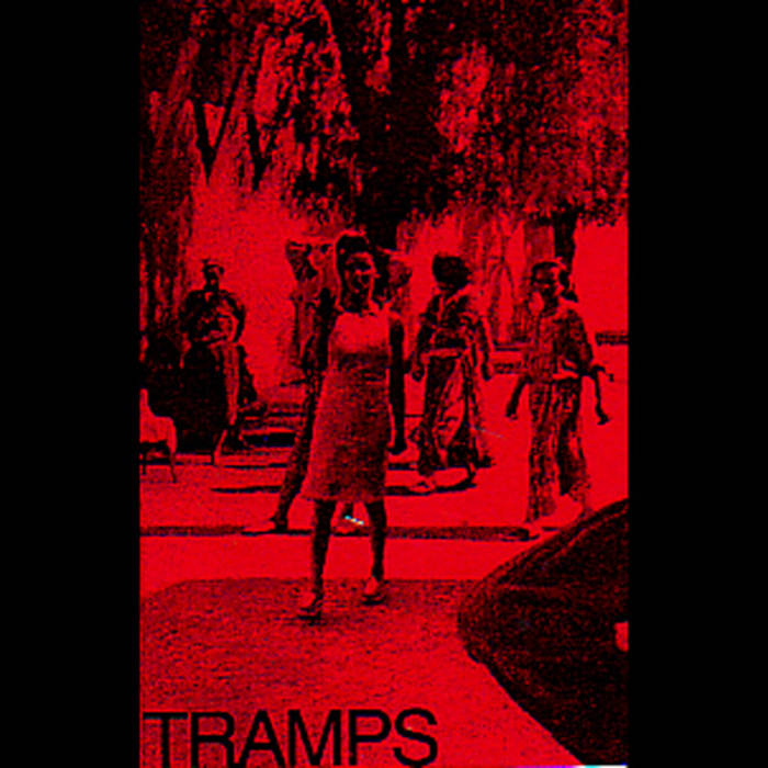 Tramps Demo cover art