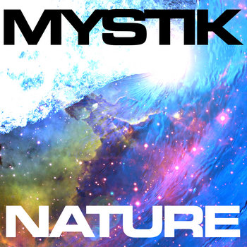 Nature cover art