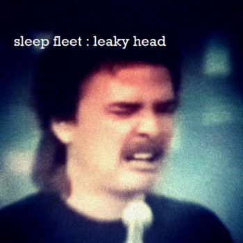 Leaky Head cover art