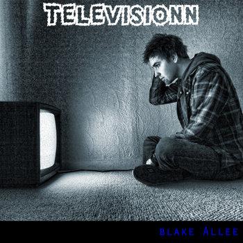 Televisionn cover art