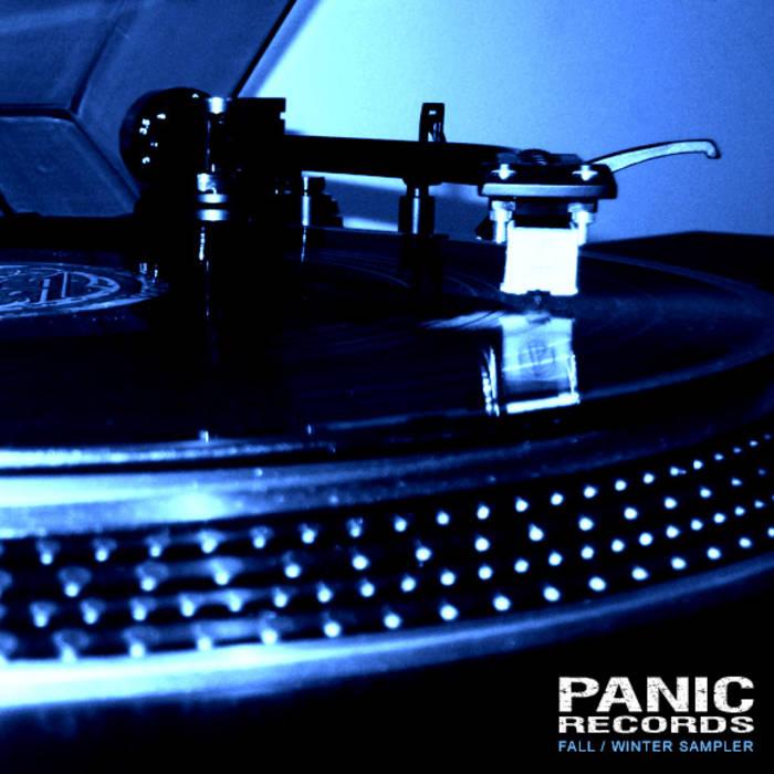 Panic Records Fall / Winter Sampler cover art