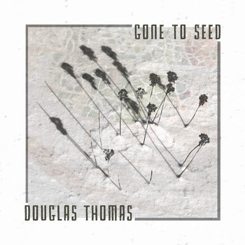 Gone to Seed (forthcoming album) cover art