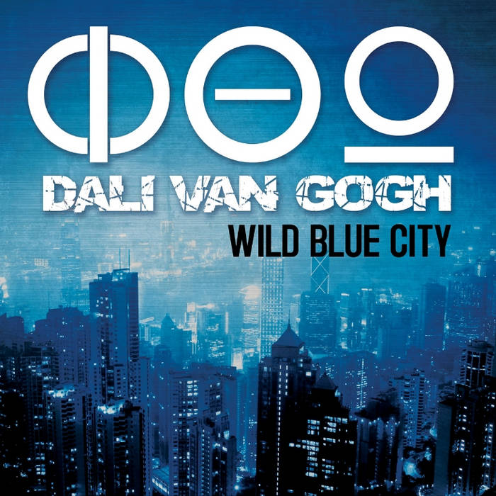 Wild Blue City cover art