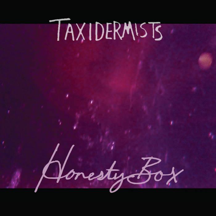 Honesty Box cover art
