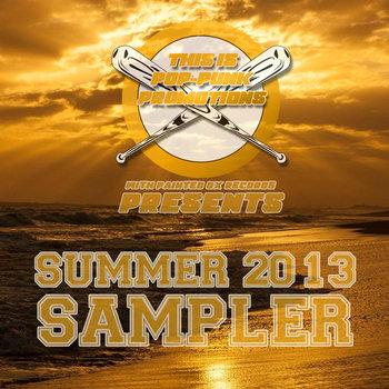 TIPP Summer Comp 2013 cover art