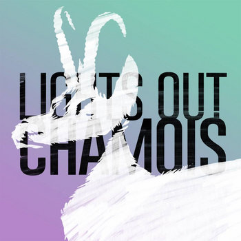 Chamois cover art