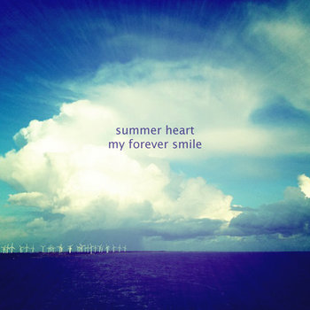 My Forever Smile EP cover art