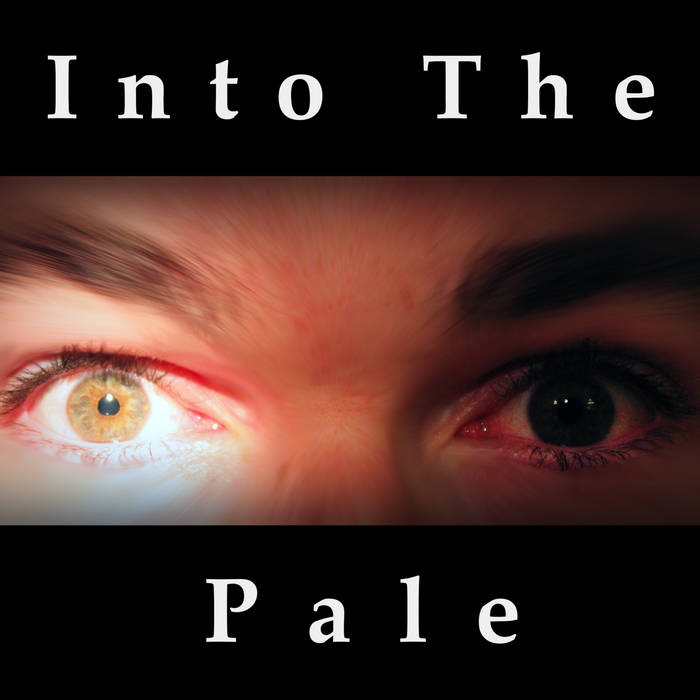 Into the Pale cover art