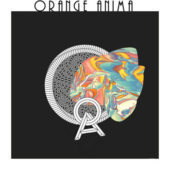 OA cover art