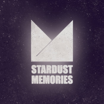 Stardust Memories EP cover art