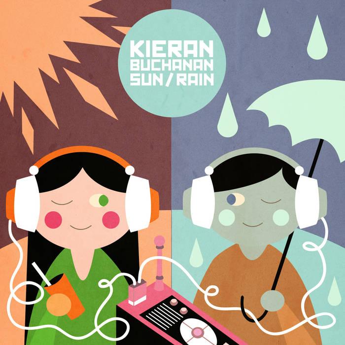 sun/rain cover art