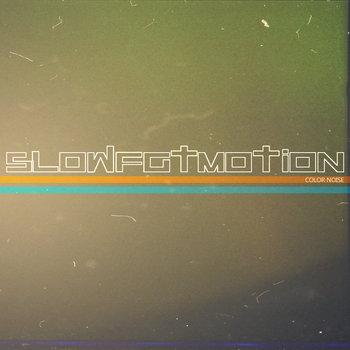 Color Noise cover art