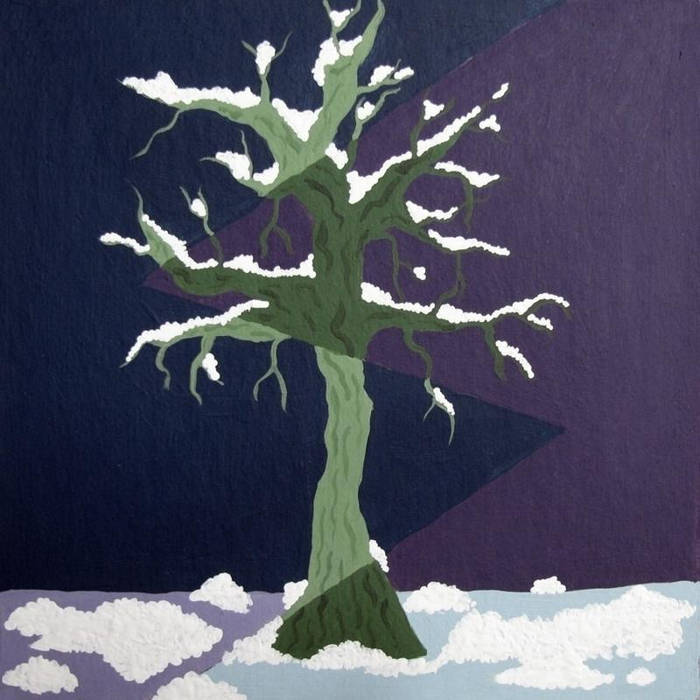 Winter EP w/ Boneless cover art