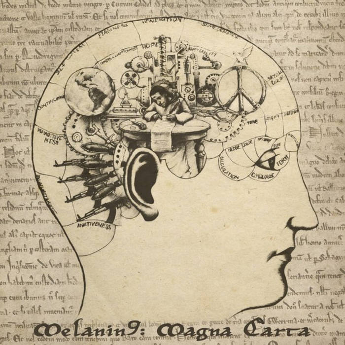 Magna Carta (OUT NOW!!) cover art